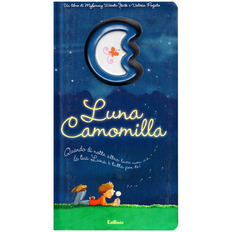 Luna Camomilla