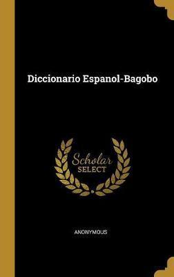Diccionario Espanol-Bagobo