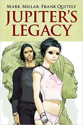 Jupiter's Legacy vol...