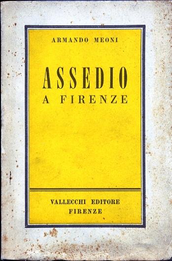 Assedio a Firenze