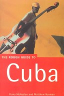 The Rough Guide to Cuba, 1st Edition