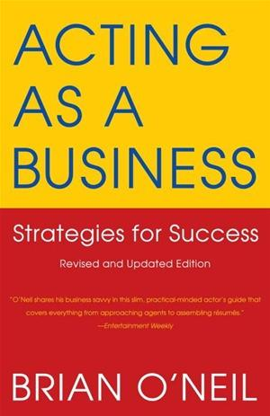 Acting As a Business
