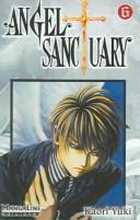 Angel Sanctuary #6 (...
