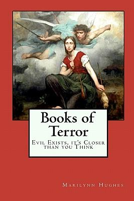 Books of Terror