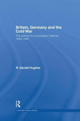 Britain, Germany and the Cold War