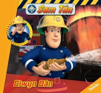 Olwyn Dan (Darllen 10 Munud
