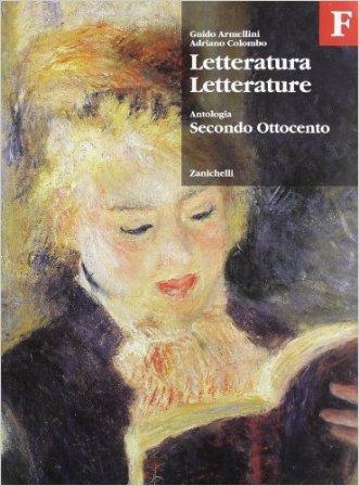Letteratura letterat...