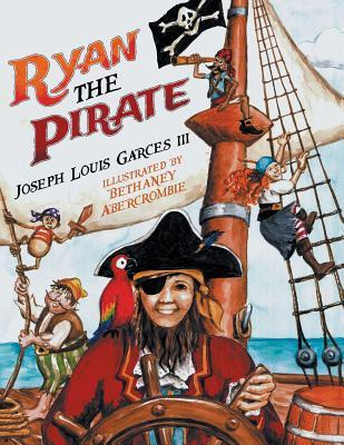 Ryan the Pirate