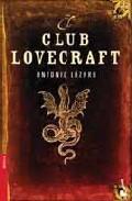 Club Lovecraft, el