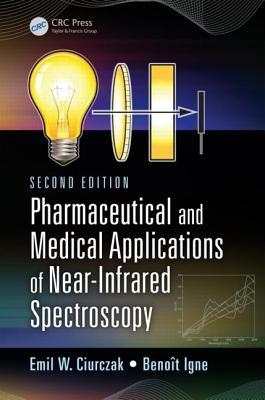 Pharmaceutical and Medical Applications of Near-Infrared Spectroscopy
