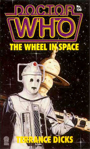 Doctor Who - The Whe...