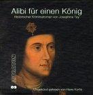 Alibi für einen König. 7 CDs.