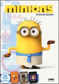 Minions. Poster book. Ediz. illustrata