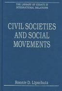 Civil societies and social movements