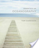 Studyguide for Essentials of Oceanography by Tom Garrison, Isbn 9780840061553