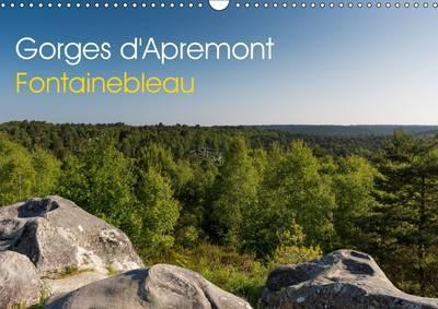 Gorges d'Apremont - ...