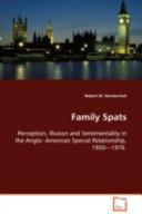 Family Spats