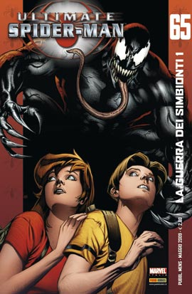 Ultimate Spider-Man n. 65