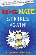 Big Nate Strikes Aga...