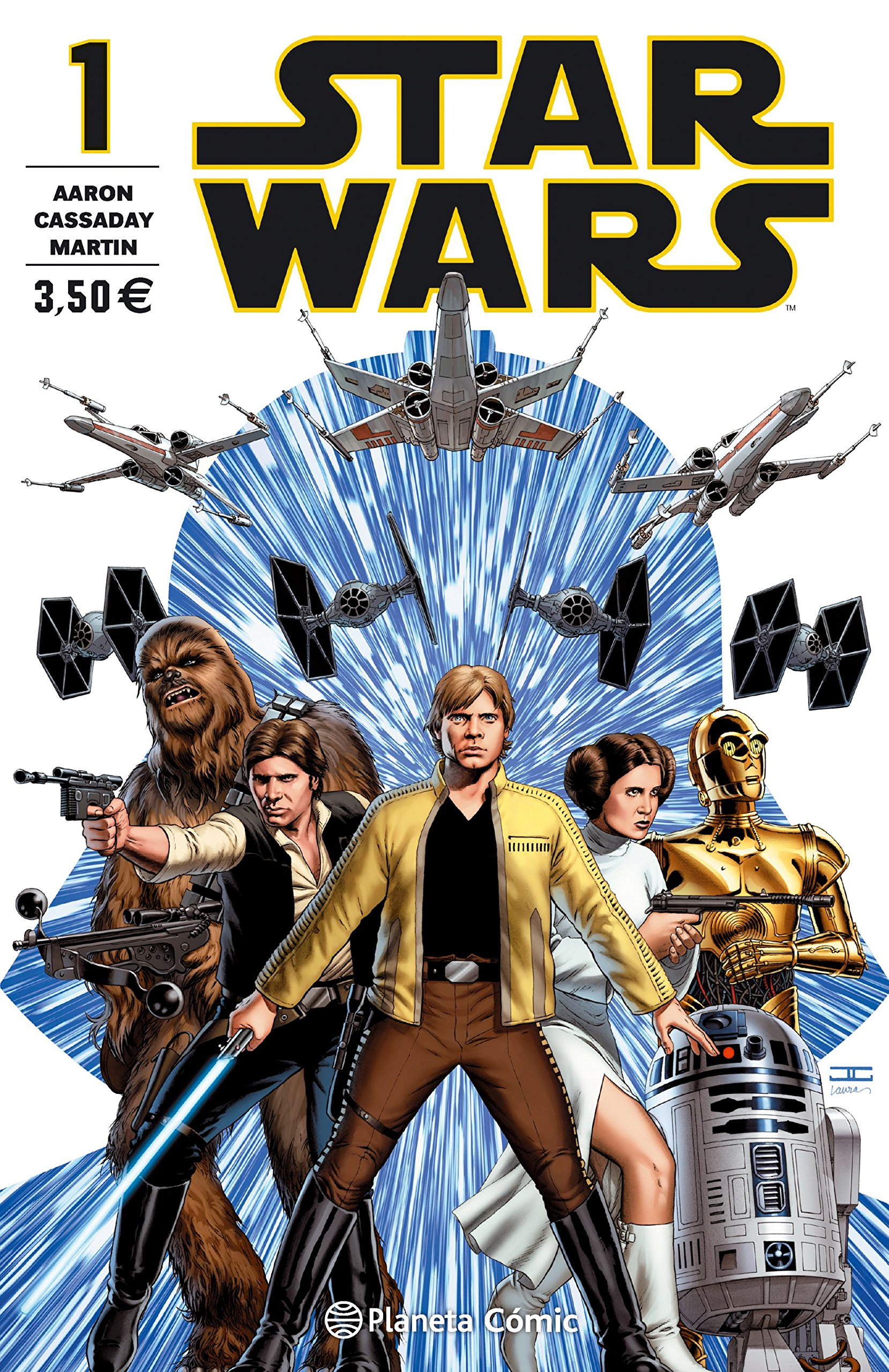 Star Wars Vol.2 #1
