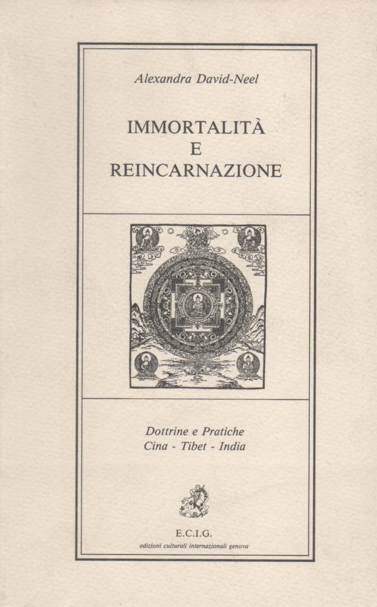 Immortalità e reinc...