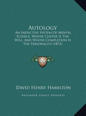 Autology Autology