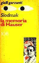 La memoria di Hauser