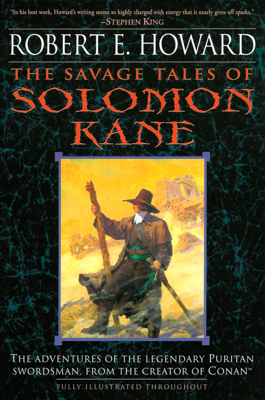 The Savage Tales of ...