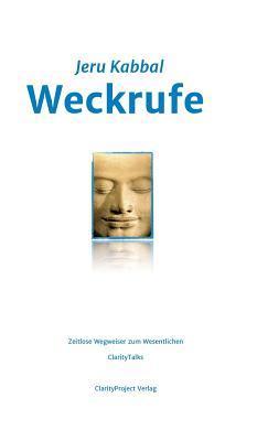 Weckrufe