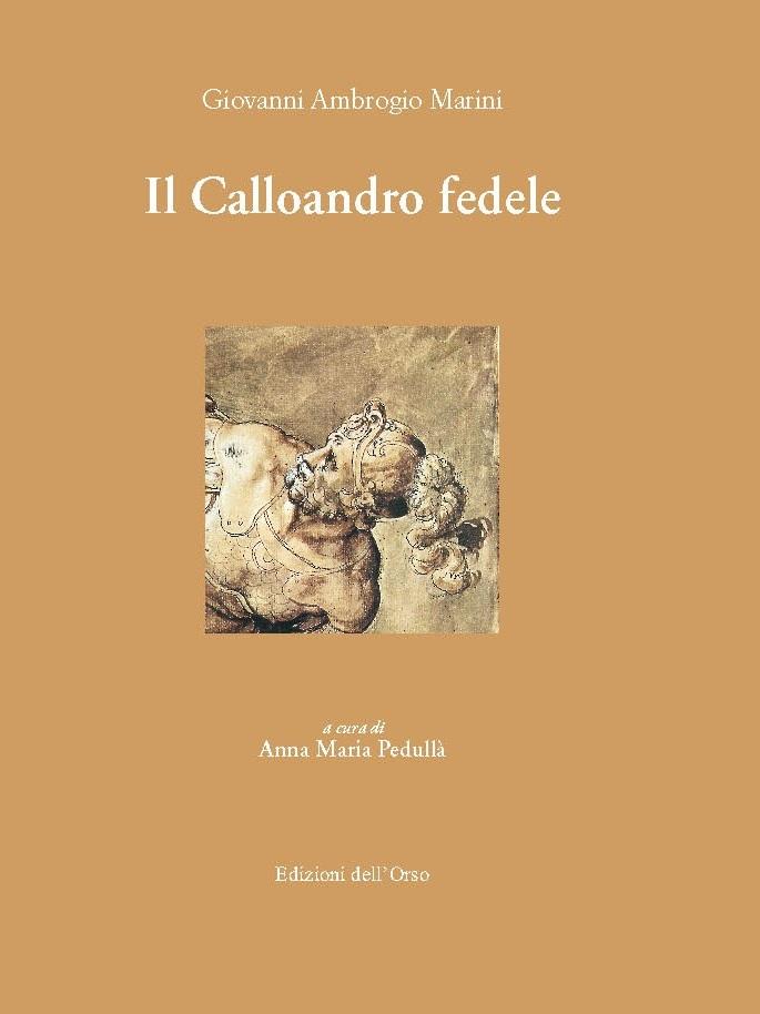 Il Calloandro fedele - Vol. 2