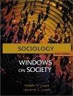 Sociology Windows on Society