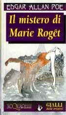 Il mistero di Marie Rogêt