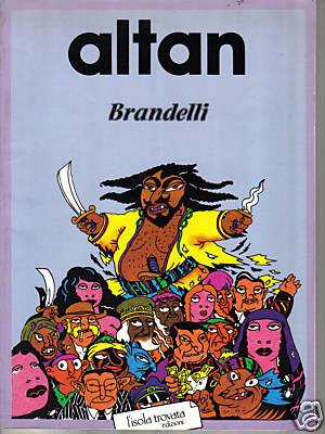 Brandelli