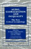 Aging, Globalization and Inequality