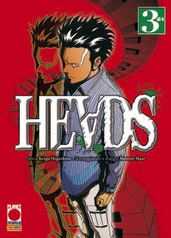 Heads vol. 3