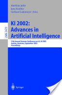 KI 2002: Advances in Artificial Intelligence