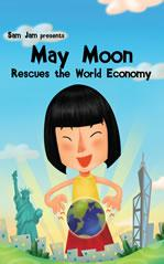May Moon Rescues the...