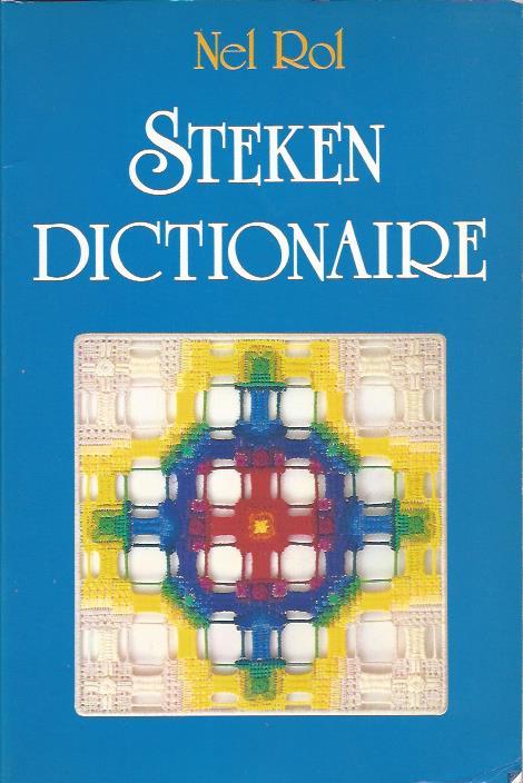 Steken Dictionaire