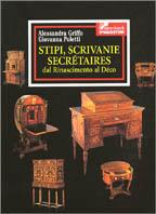 Stipi, scrivanie, secrétaires