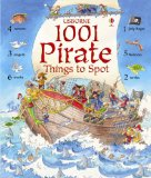 1001 Pirate Things to Spot