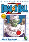 Dragon Ball Z, Volum...