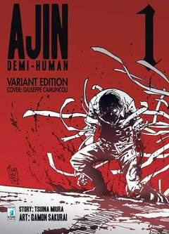 Ajin - Demi Human vol. 1