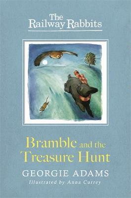 Bramble and the Trea...