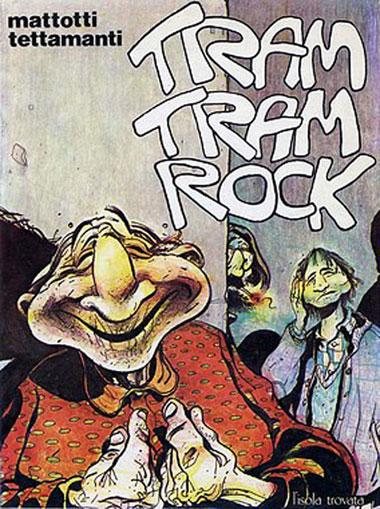 Tram tram rock