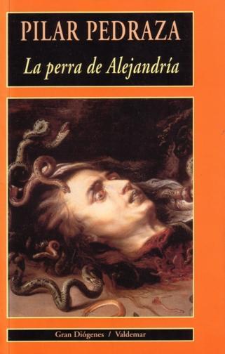 LA PERRA DE ALEJANDR...