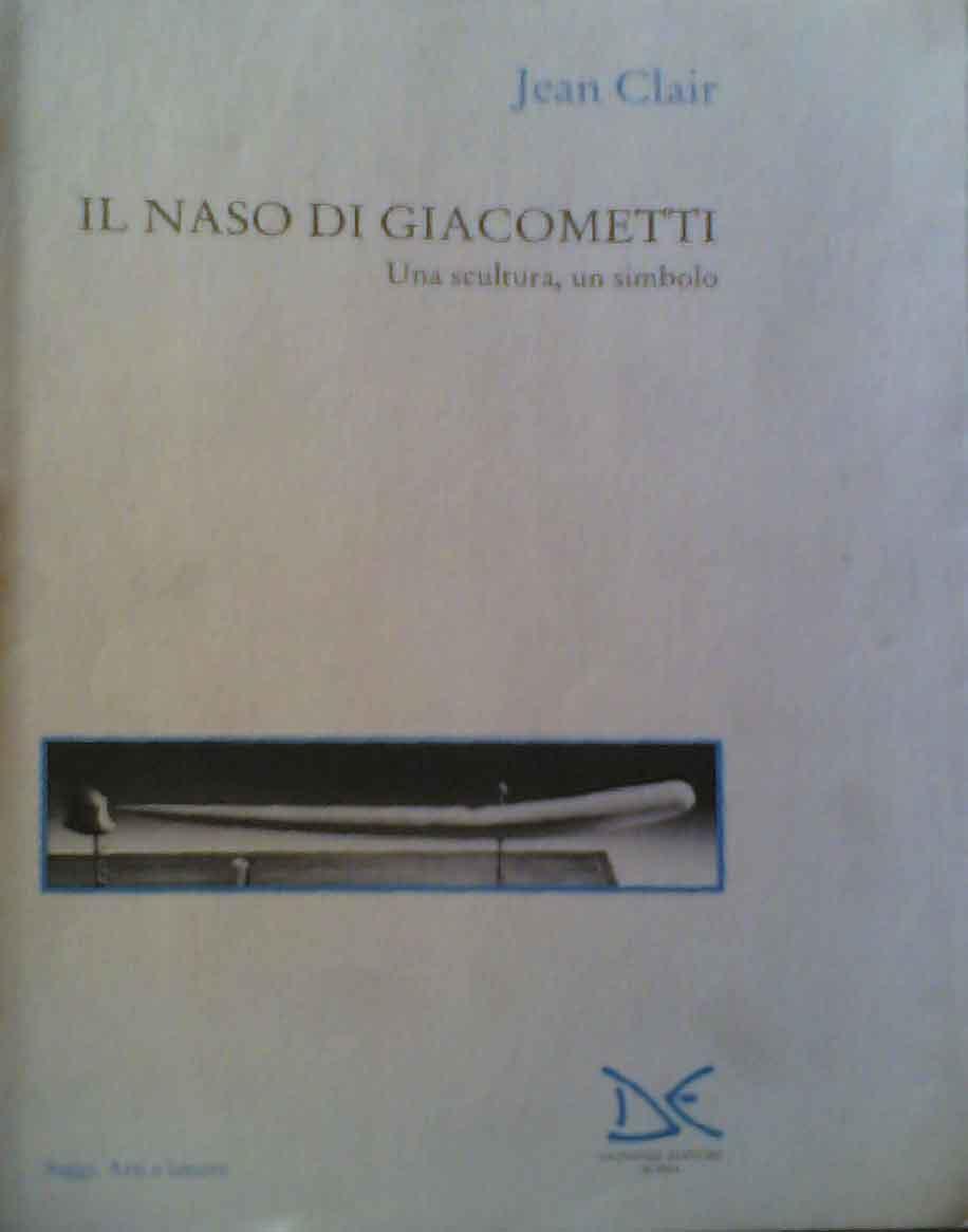 Il naso di Giacometti