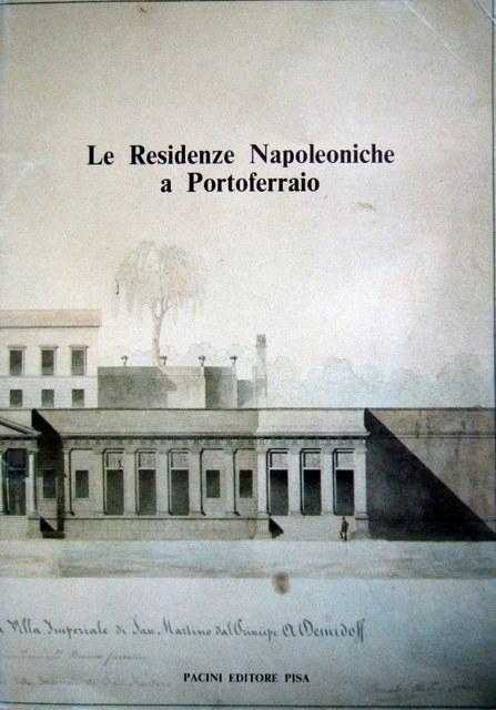 Le residenze napoleo...