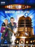 Doctor Who - Monsters And Villains
