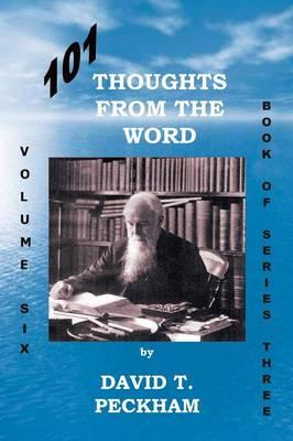 101 Thoughts from the Word