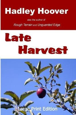 Late Harvest (LP)